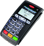 EMV – Countertop Terminals