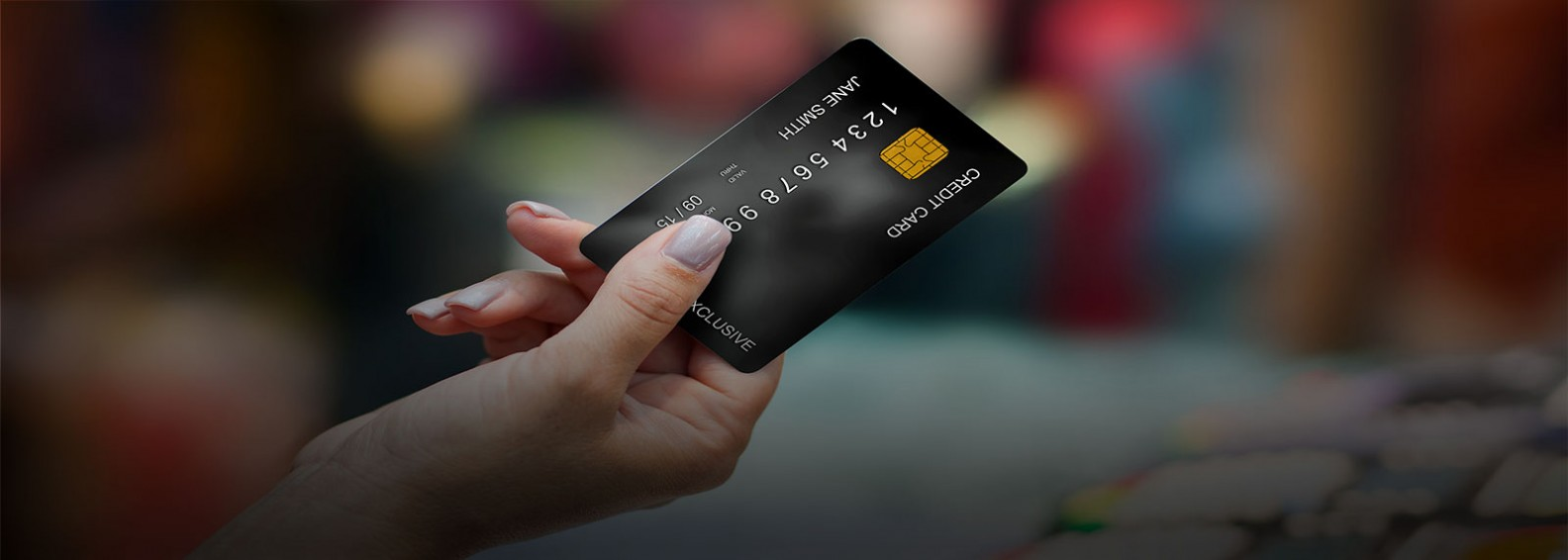 ACCEPT CREDIT CARDS TODAY!
