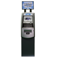 Hantle 1700W ATM Machine