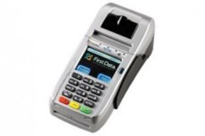 New First Data FD-130 EMV Contactless WiFi Credit Card Terminal