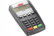 New Ingenico IPP 220 Pin Pad EMV