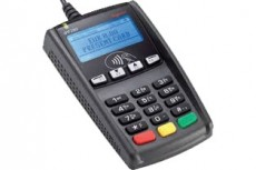 New Ingenico IPP 250 Pin Pad EMV CTLS