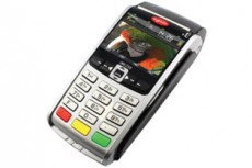 New Ingenico IWL 250 Bluetooth Credit Card Terminal