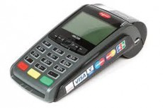 New Ingenico IWL222 Bluetooth Credit Card Terminal