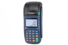 New Pax S80 EMV CTLS Credit Card Terminal