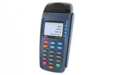 New Pax S90 CDMA Wireless Credit Card Terminal