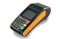 New V8 DC EMV Credit Card Terminal