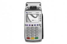 New VX 520 DC EMV Credit Card Terminal