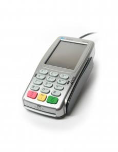 New Verifone Vx820 Pin Pad