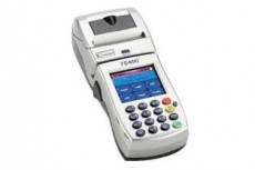 Refurb FD-400Ti Wireless CDMA Credit Card Terminal