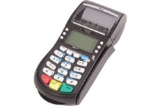 Refurb M4230 Wireless Credit Card Terminal