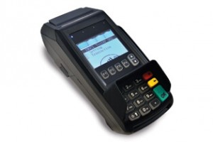Dejavoo Z8 Credit Card Terminal and Tri-Comm