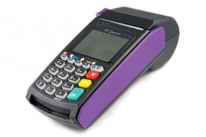 New V9 Wireless GPRS Credit Card Terminal