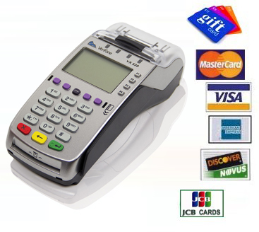 Retail / Restaurant Credit Card Processing